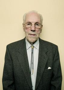 Arne Bjørklund HviteBusser