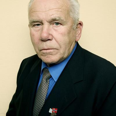 Fredrik Fredriksen HviteBusser