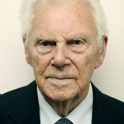 Harald Haugli HviteBusser