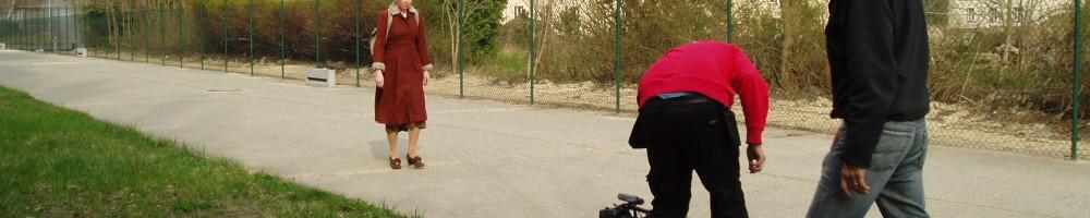 Hvite Busser lager dokumentarfilm