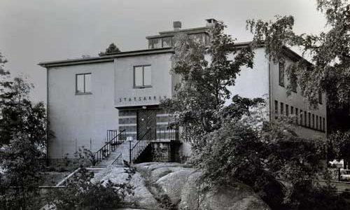 Statsarkivet Kristiansand