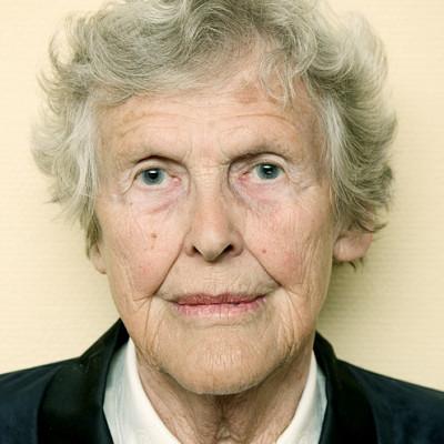 Wanda Heger HviteBusser