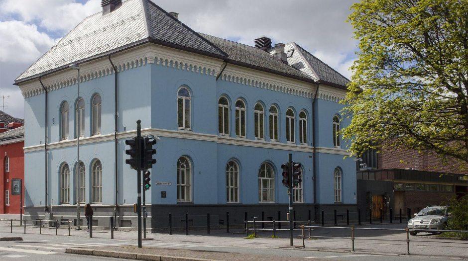 Foto: Jødisk museum Trondheim